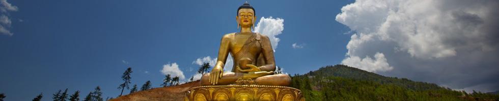 Enchanting Bhutan Trips
